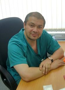 Сердечно сосудистая хирургия