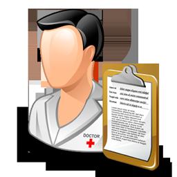 Сведения о медицинском персонале